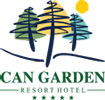 Can Garden Resort Logo